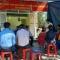 Bàn giao nhà an toàn trước thiên tai do Qũy Tấm Lòng Việt- Đài Truyền hình Việt Nam hỗ trợ cho 05 hộ gia đình trên địa bàn huyện Núi Thành và thành phố Tam Kỳ