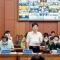 Phó Chủ tịch UBND tỉnh Hồ Quang Bửu chủ trì hội nghị trực tuyến đánh giá tình hình sản xuất nông nghiệp 6 tháng đầu năm và triển khai nhiệm vụ 6 tháng cuối năm; tổng kết công tác phòng chống thiên tai, tìm kiếm cứu nạn năm 2020, 6 tháng đầu năm
